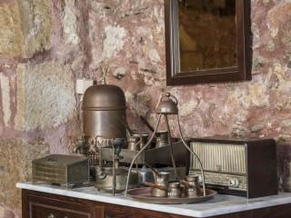 """Taverna a la carte """"Ta Chalara"""" indoor"""